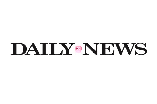 new york daily news logo