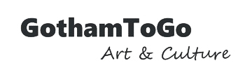 Logo for GothamToGo
