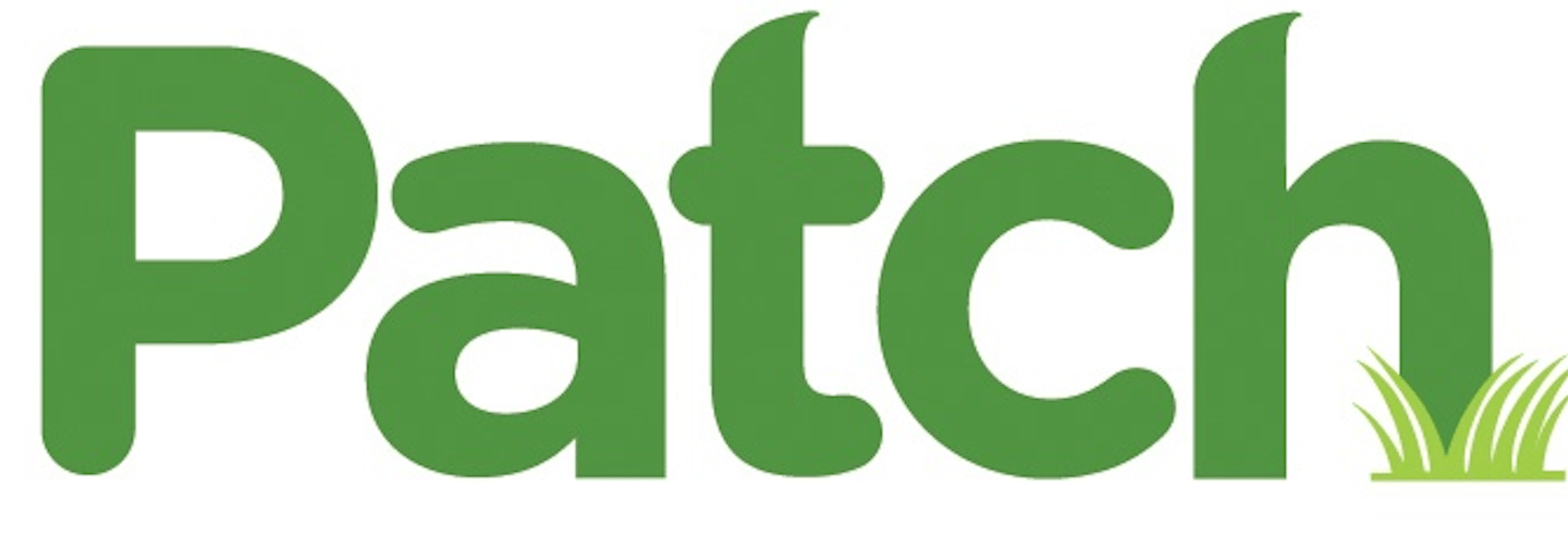 Logo for Patch