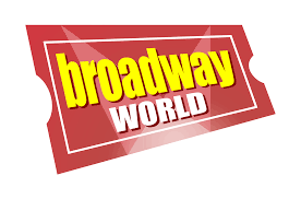 Logo for Broadway World