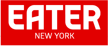 Logo for Eater New York