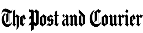 The Post & Courier logo