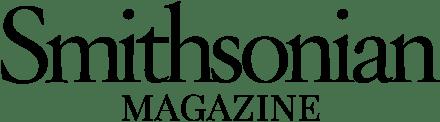 Smithsonian magazine Logo 500x400